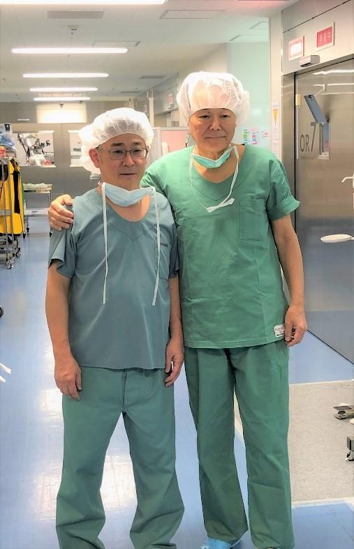 先生 脳外科 福島