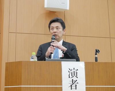 後藤田卓志医師
