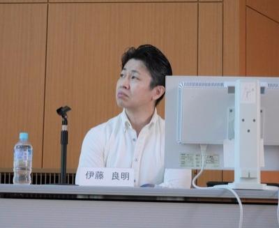 伊藤良明 医師(済生会横浜市東部病院)