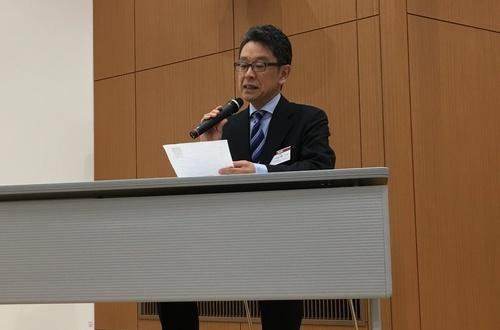 特別講演 座長 吉田慎医師
