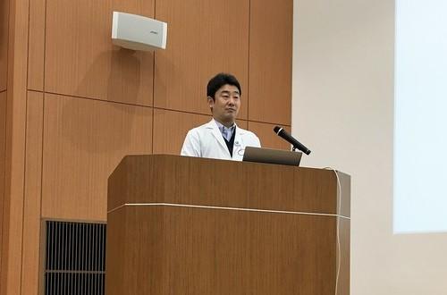 中野雅嗣医師