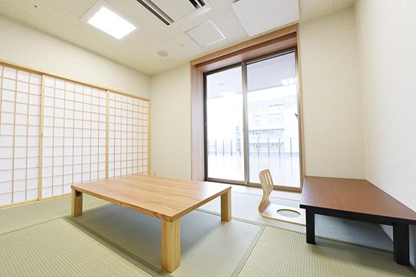 5階 ADL室(奥)