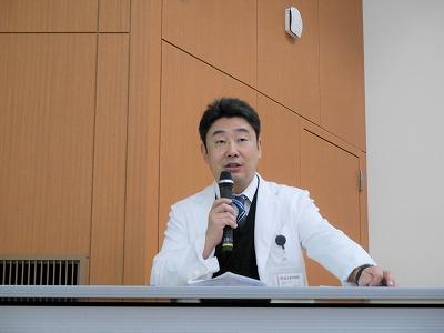 中野雅嗣 医師